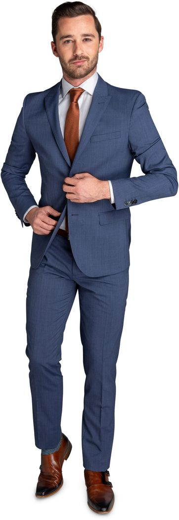 Suitable Suit Nancy Indigo