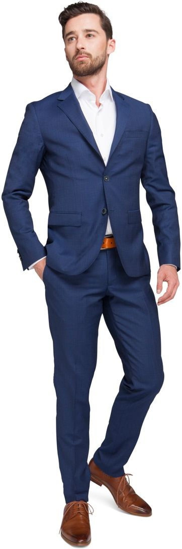 Suitable Suit Rotterdam