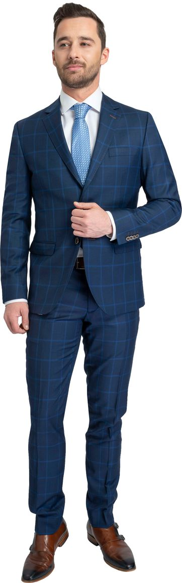 Suitable Suit Strato Levidi Lyon