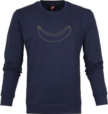 Suitable Sweater Banane