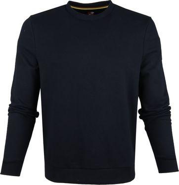 Suitable Sweater Sven Dunkelblau