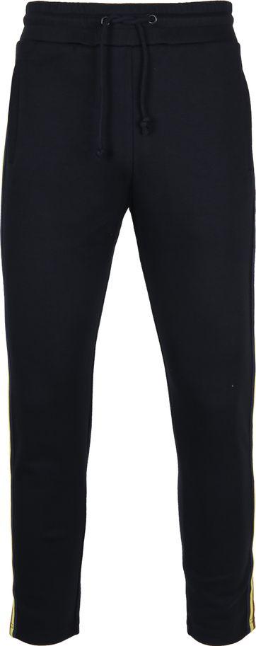 Suitable Sweatpants Ruben Dark Blue