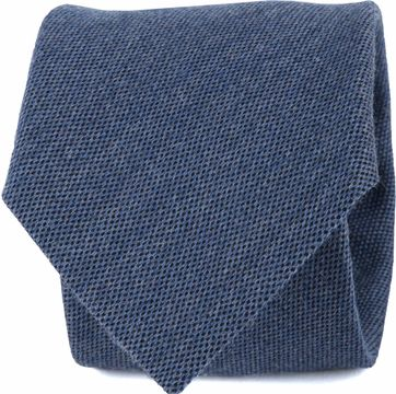 Suitable Tie Blue