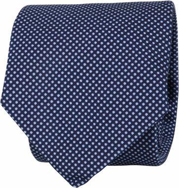 Suitable Tie Navy F01-02