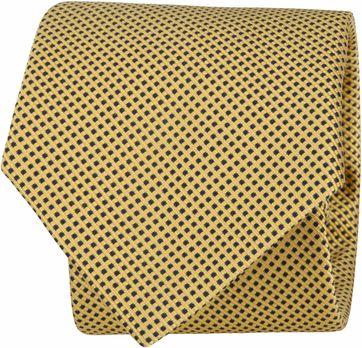 Suitable Tie Yellow F01-05