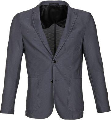 Suitable Travel Jacket Grijs