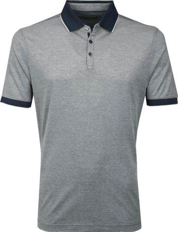 Suitable Tyler Poloshirt Navy