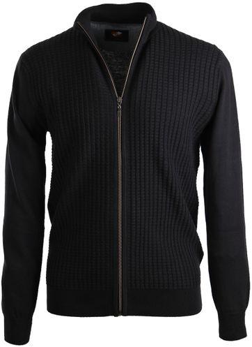 Suitable Vest 3D Zwart