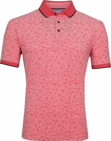 Suitable Web Design Polo Roze