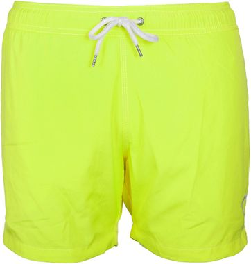 Sunstripes Swimshort Uni Yellow