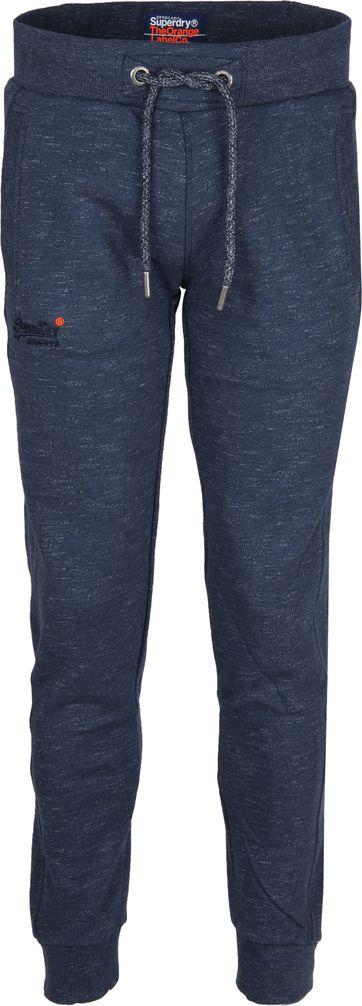 Superdry Dark Blue Sweatpants