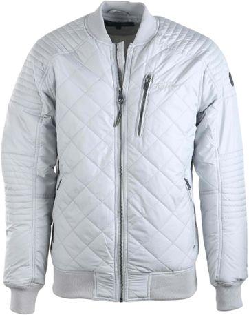 Tenson Cedar Summer Jacket Off White