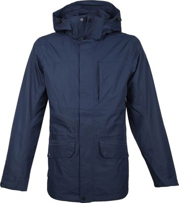 Tenson George Jacket Navy