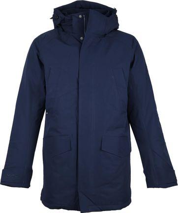 Tenson Hartley Jacket Navy