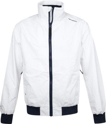 Tenson Keaton Jacket Wit