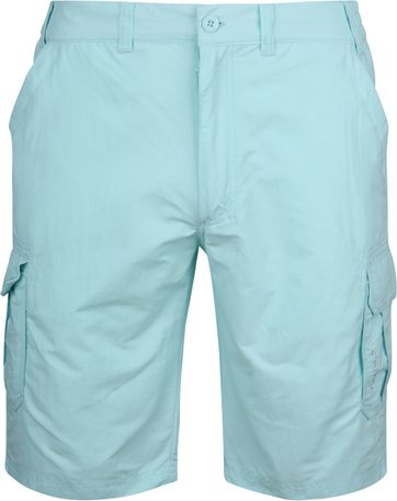 Tenson Tom Short Hellblau