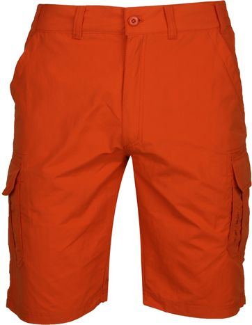 Tenson Tom Short Oranje