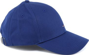 Tommy Hilfiger Cap Blue Ink