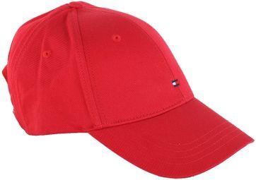 Tommy Hilfiger Cap Rot
