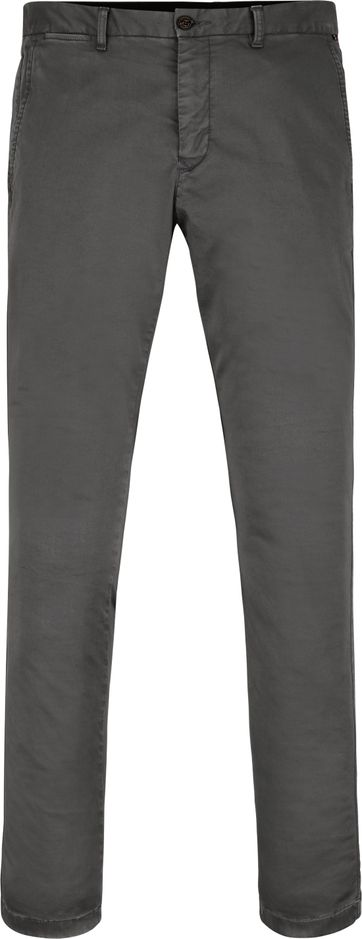 Tommy Hilfiger Denton Core Chino Dark Grey