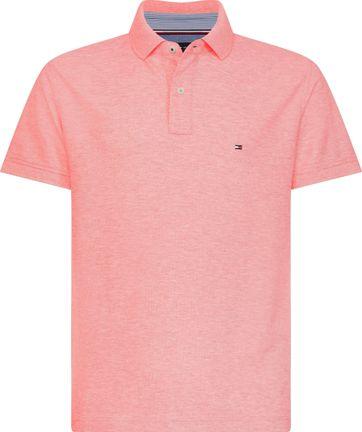 Tommy Hilfiger Roze Polo