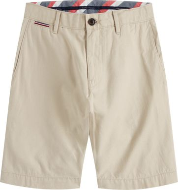 Tommy Hilfiger Short Brooklyn Beige