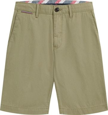 Tommy Hilfiger Short Brooklyn Green