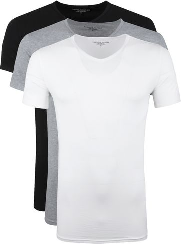 Tommy Hilfiger T-shirts (3Pack)