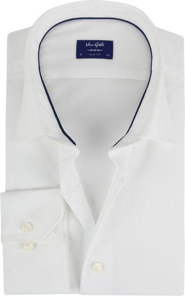 Van Gils Overhemd Extreme Wit