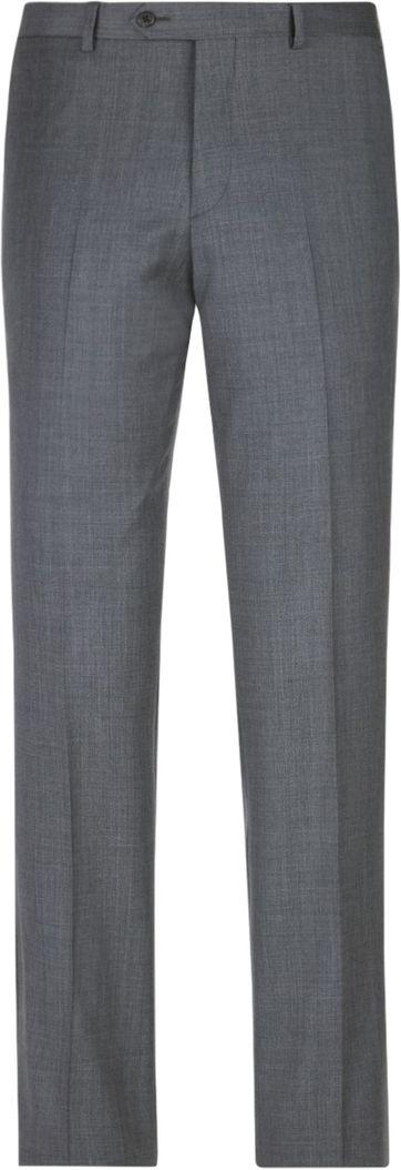 Van Gils Pants Buck Noos Grey