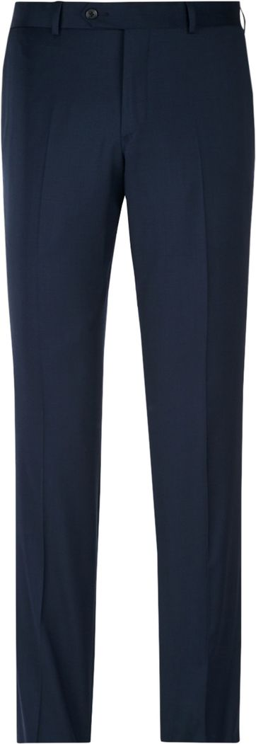 Van Gils Pants Buck Noos Navy
