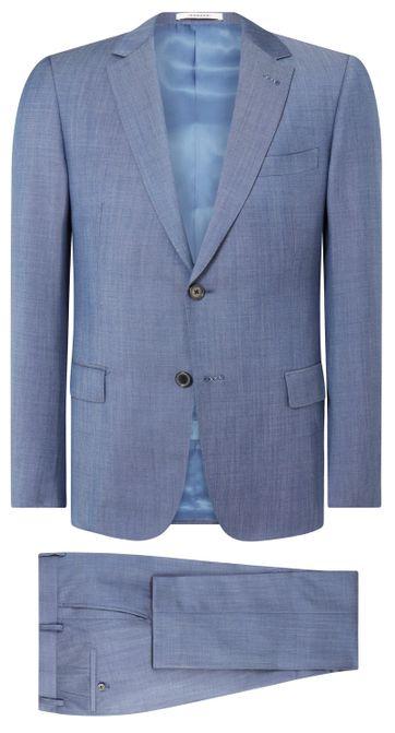 Van Gils Zayn Suit Navy