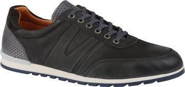 Van Lier Anzano Sneaker Dark Grey
