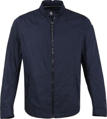 Vanguard Chasetrac Jacket Navy