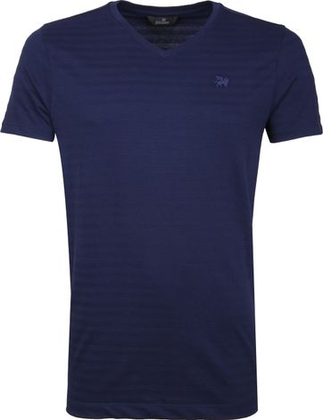 Vanguard T-shirt Navy