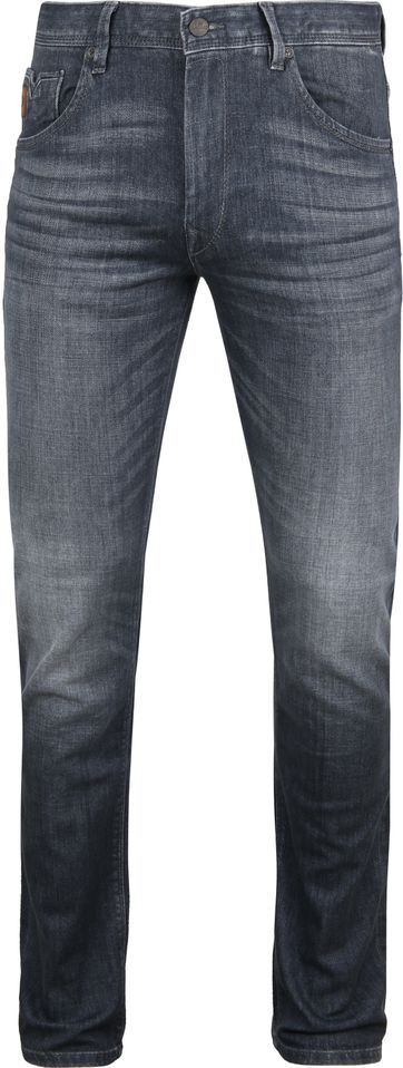 Vanguard V7 Rider Grau Jeans
