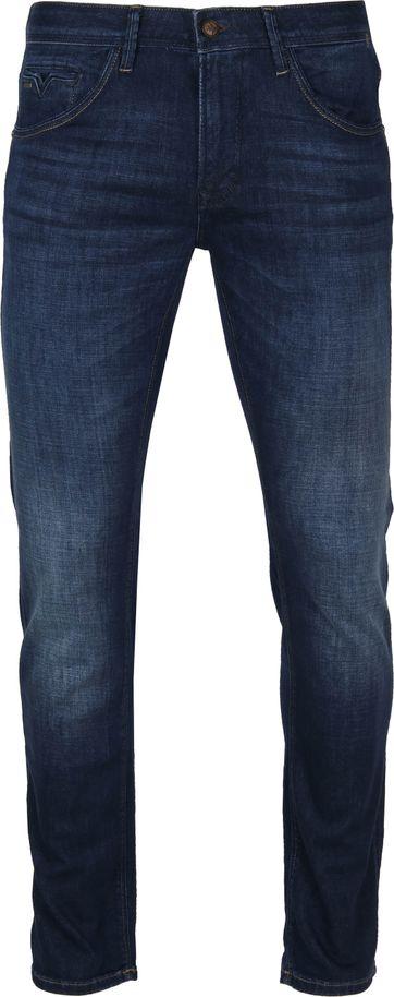 Vanguard V85 Schrambler Jeans SF Dunkelblau