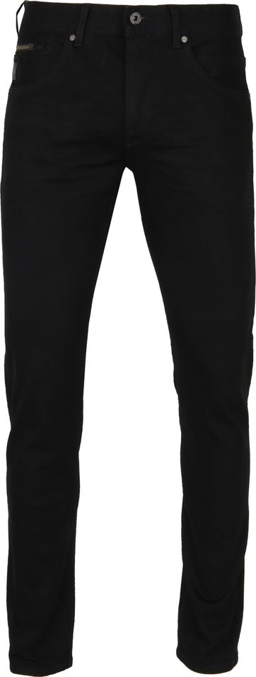 Vanguard V850 Rider Jeans Black