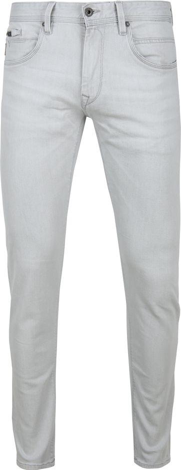 Vanguard V850 Rider Jeans SF Grey