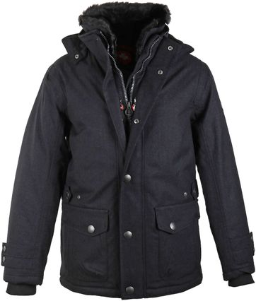 Wellensteyn Feuerland Jacket