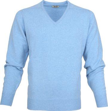 William Lockie Horizon Blue