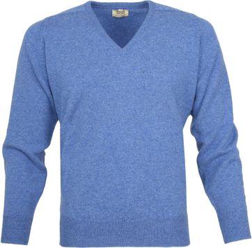 William Lockie V Clyde Blue