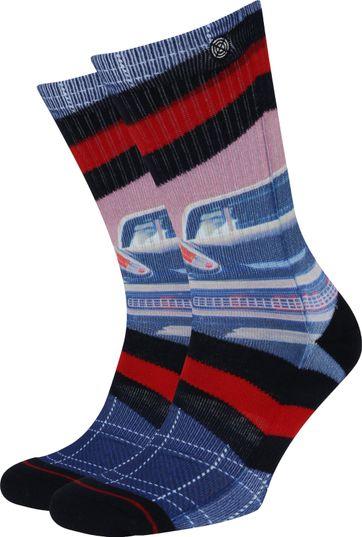 Xpooos Socks Chrome