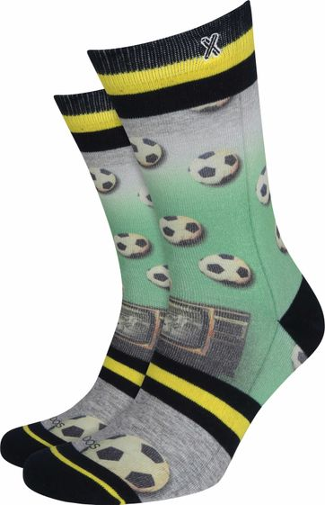 Xpooos Socks Soccer