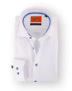 overhemd kopen wit