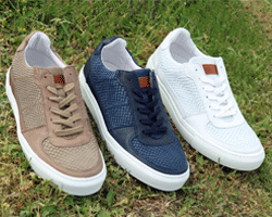 Sneakers schoenen herenschoenen
