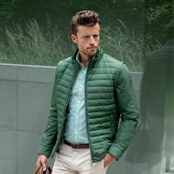 Fortezza zomer jas