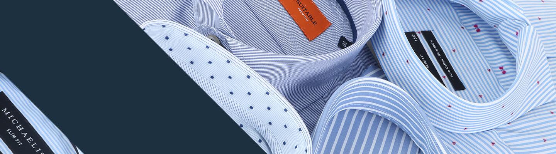 Merk Overhemden nieuwe collectie