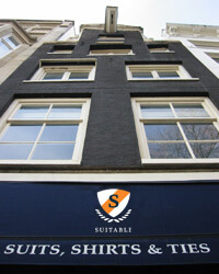 Suitable Amsterdam