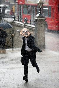 Winteraccessoires regen